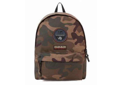 Napapijri Napapijri Backpack Voyage Camo