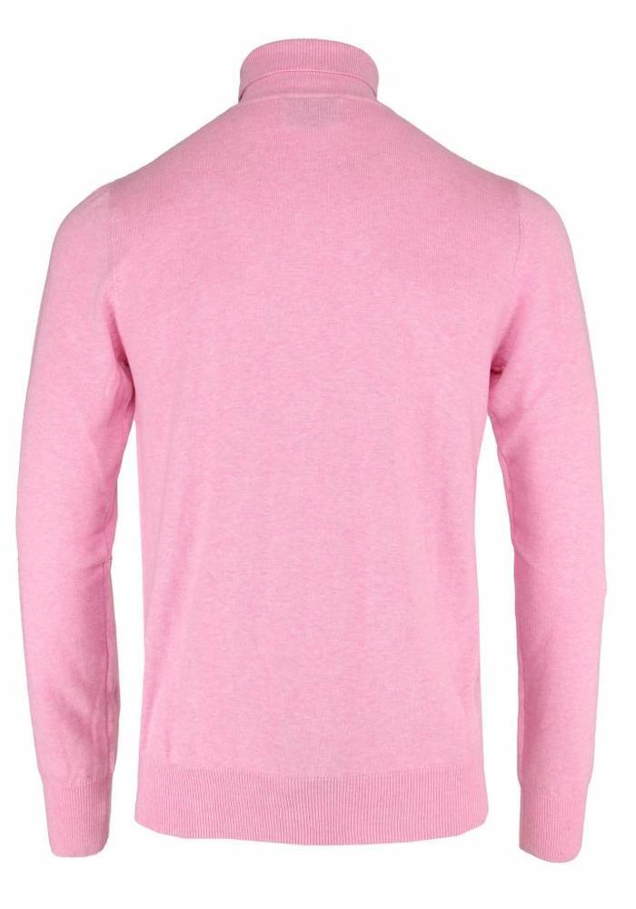 Les Deux Frères Essentials Turtleneck Pretty Pink