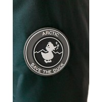 Save The Duck Parka Copy7 Donkergroen