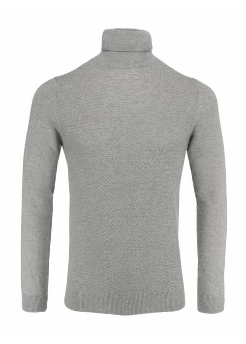 Antagon Antagon Turtleneck ATML 122 Gray