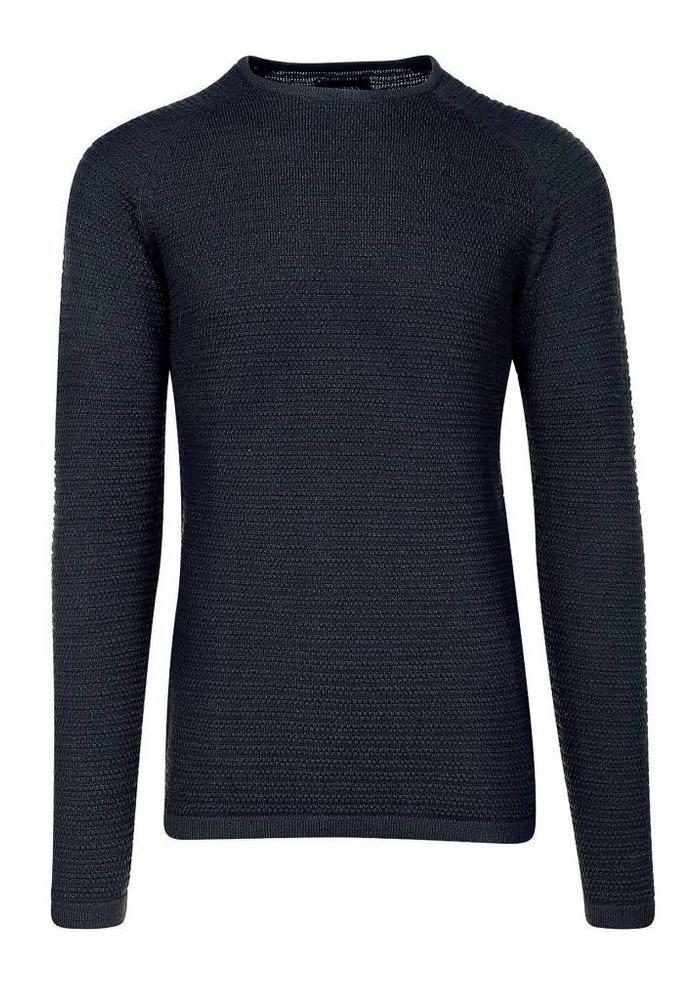 Gabba Sweater Harry V2 Dark blue