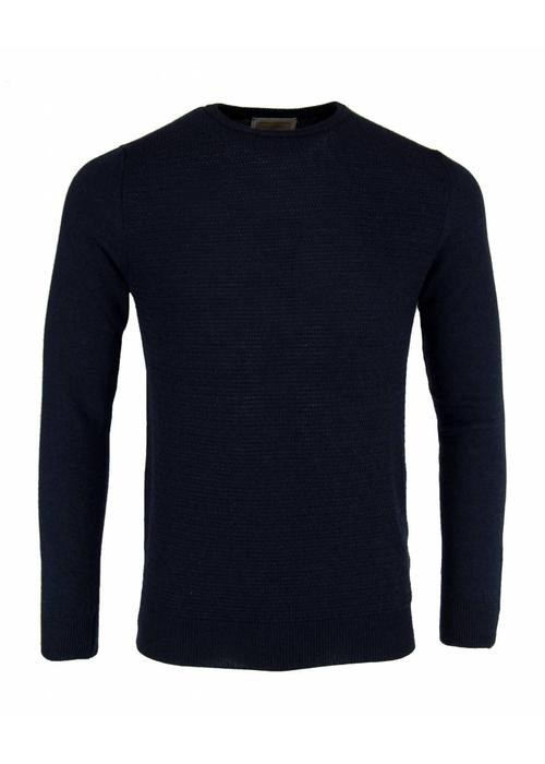 Antagon Antagon Sweater ATML 123 Navy