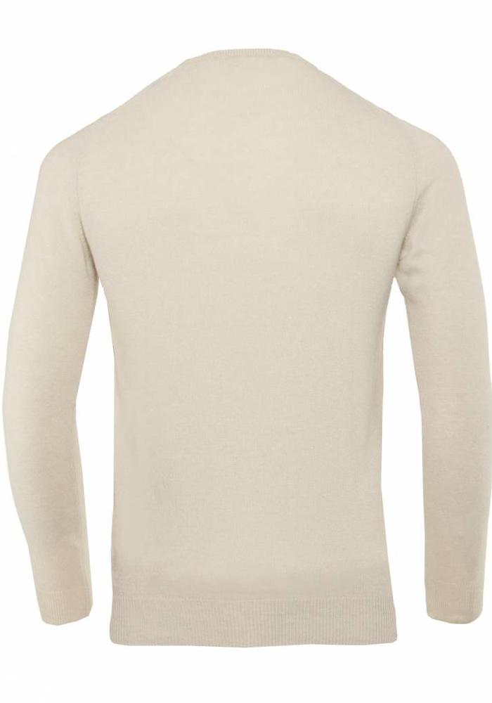 Antagon Knitwear ATML 123 Cremekleur