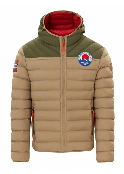 Napapijri Napapijri Puffer Jacket Articage