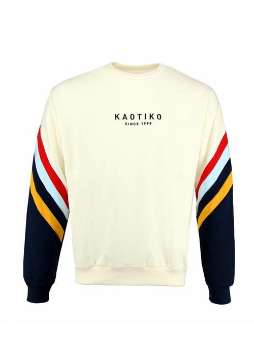 Kaotiko Kaotiko Sweater Walker