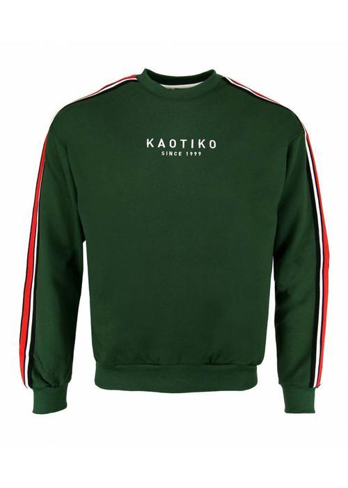 Kaotiko Kaotiko Sweater Trap