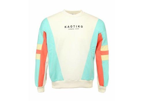 Kaotiko Kaotiko Sweater Tokio