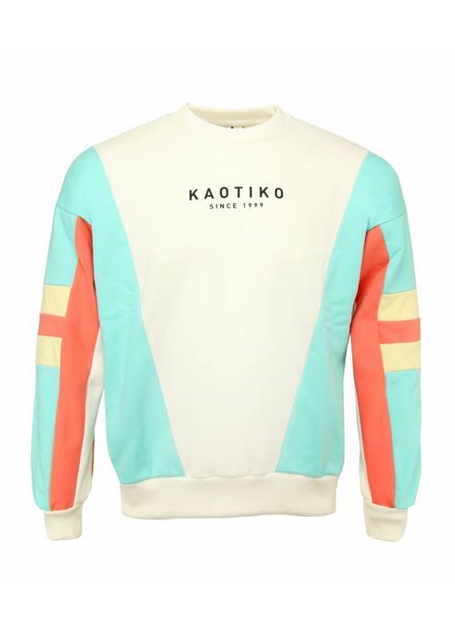 Kaotiko Kaotiko Sweater Tokyo