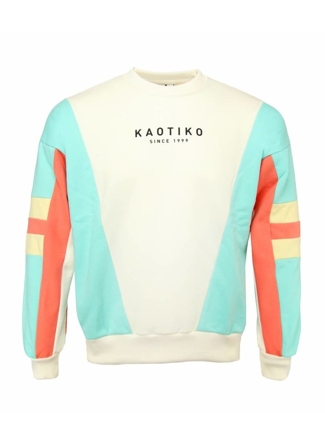 Kaotiko Sweater Tokio