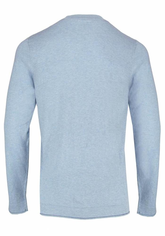Armedangels Knitwear Ludo Light Blue