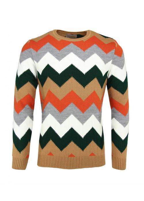 Antagon Antagon Knitwear ATML 115