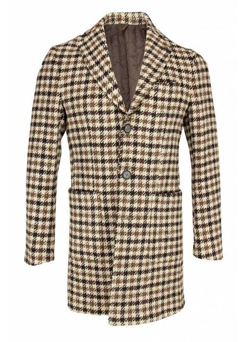 Laboratori Italiani Laboratori Italiani Wool Overcoat