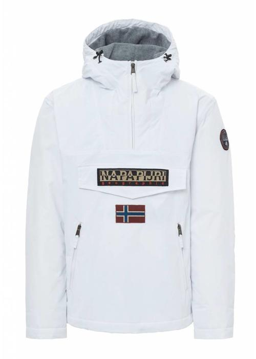 Napapijri Napapijri Rainforest Pocket Anorak