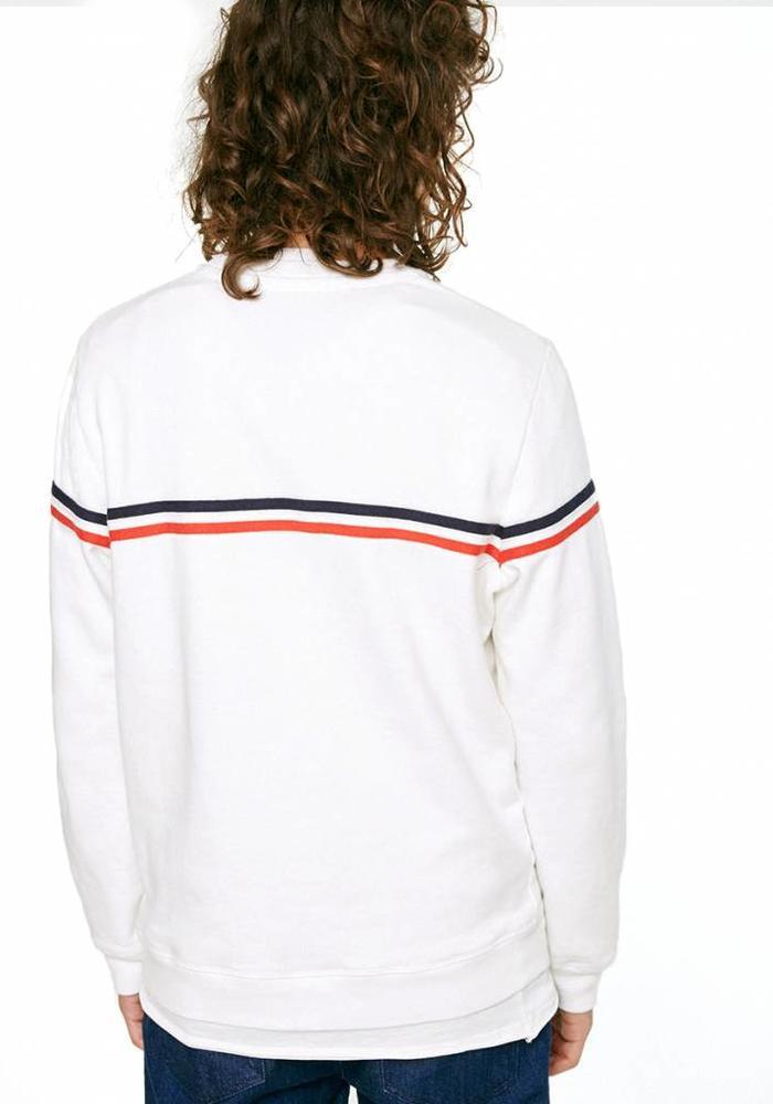 Armedangels Sweater Sono Off-White
