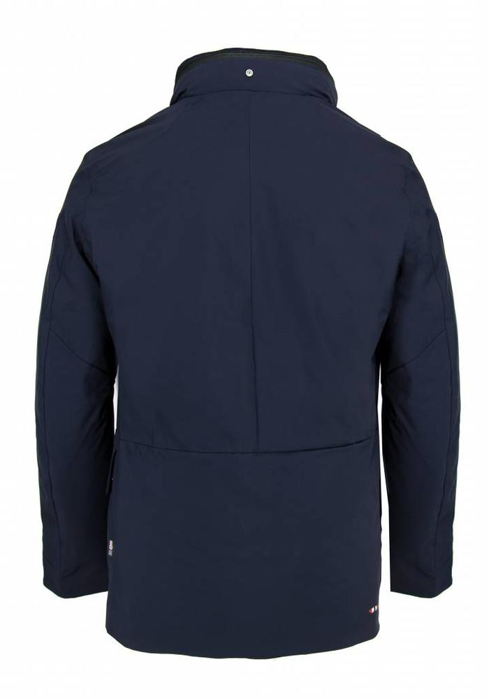 Napapijri Winter Coat Alcamo Navy