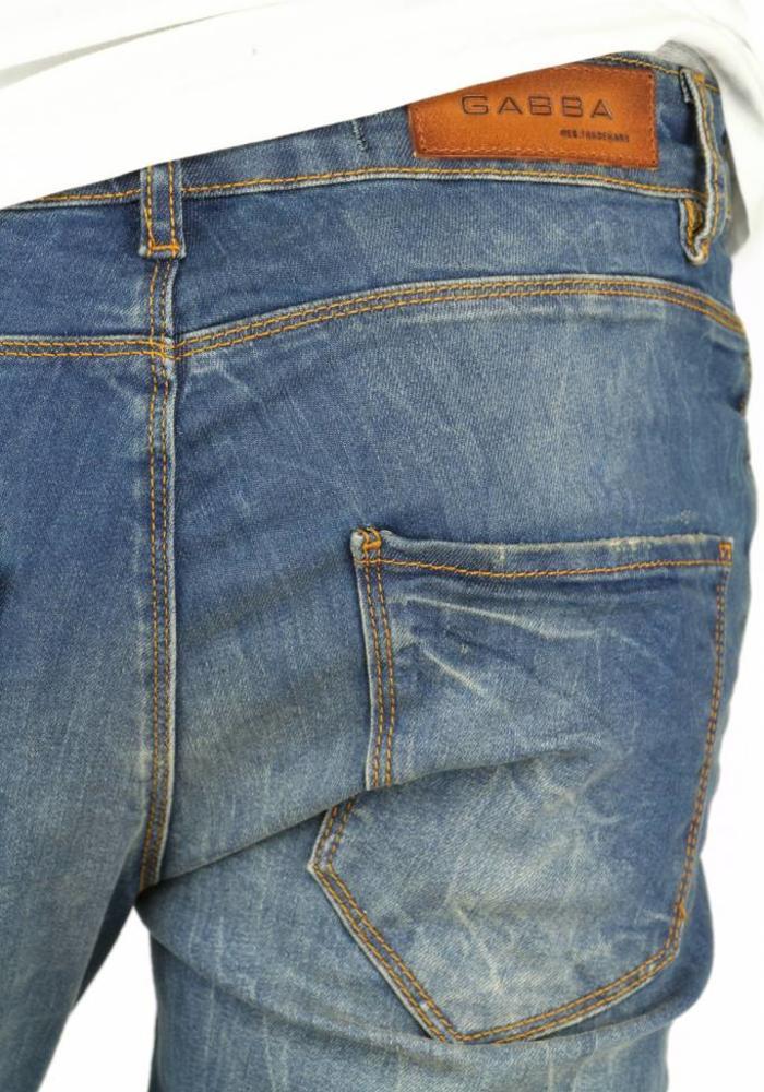 Gabba Jeans Rey 44617