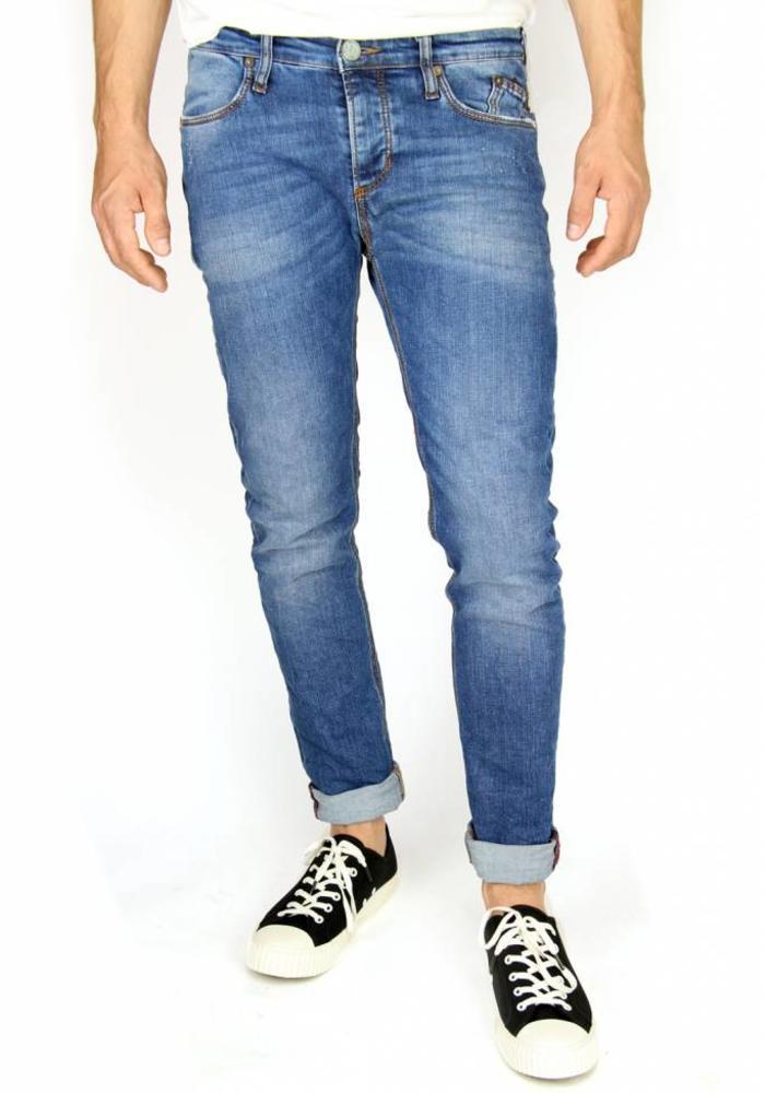 Blue de Gênes Repi N1 Medium Jeans