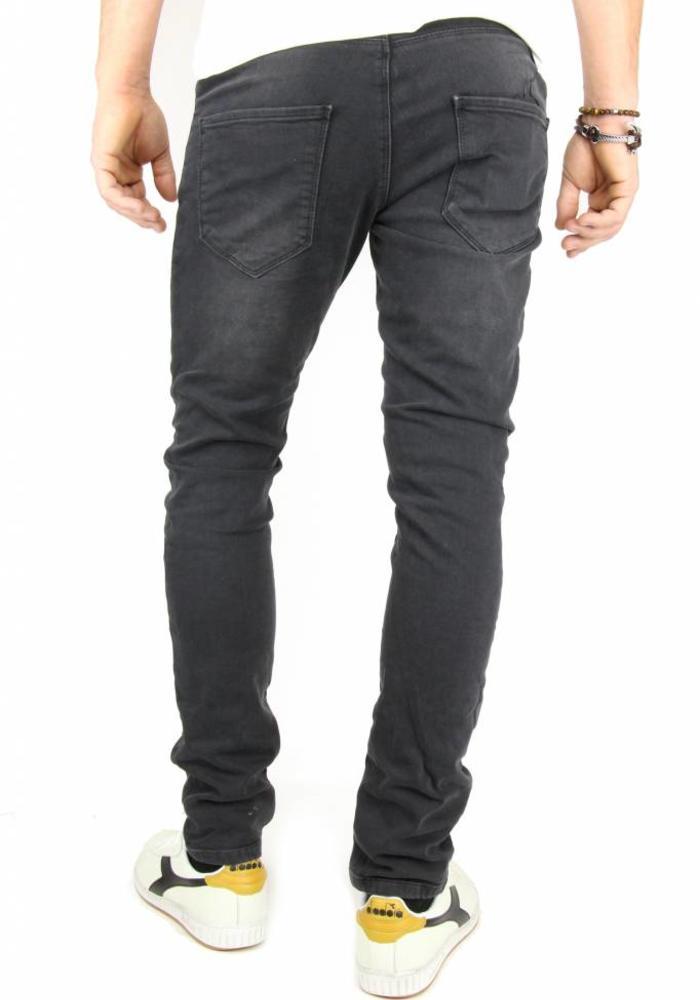 Gabba Jeans Rey Thor Dark Grey
