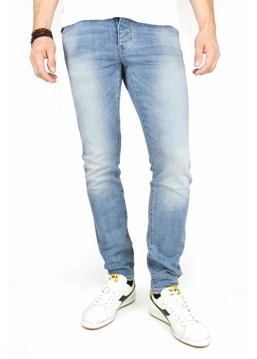 Neuw Neuw Jeans Iggy Skinny Speed