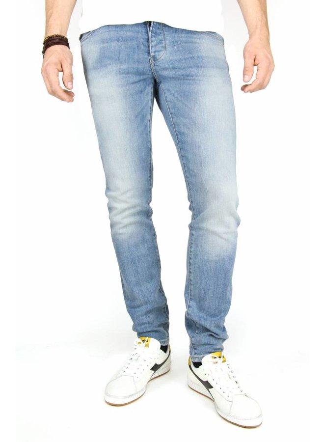 Neuw Jeans Iggy Skinny Speed