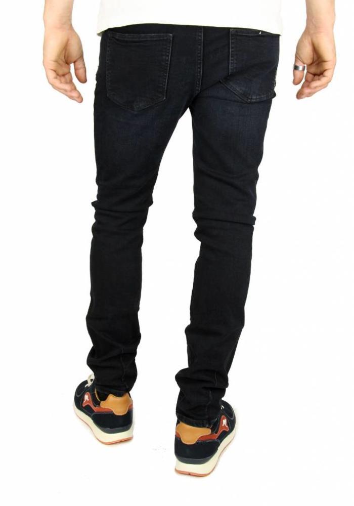 Neuw Jeans Iggy Skinny Collider