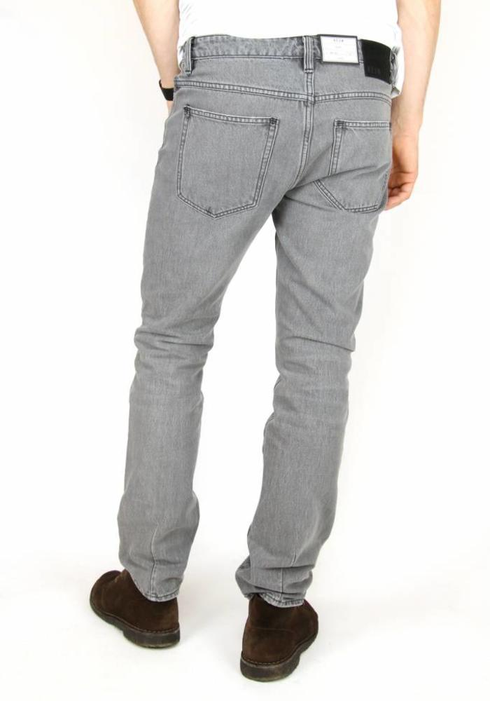 Neuw Jeans Lou Slim Novel Grey