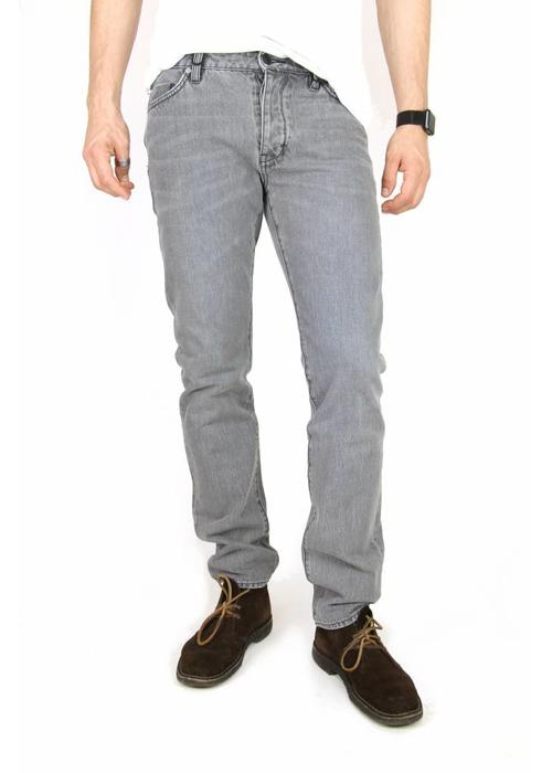 Neuw Neuw Jeans Lou Slim Novel Grey