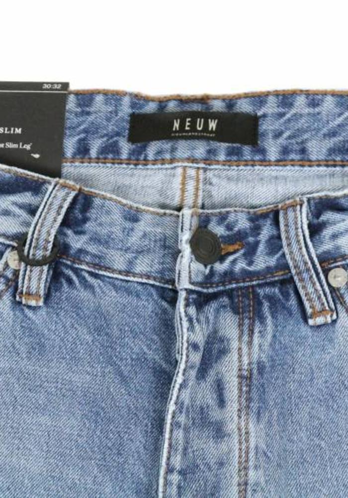 Neuw Jeans Lou Slim STHLM Vintage