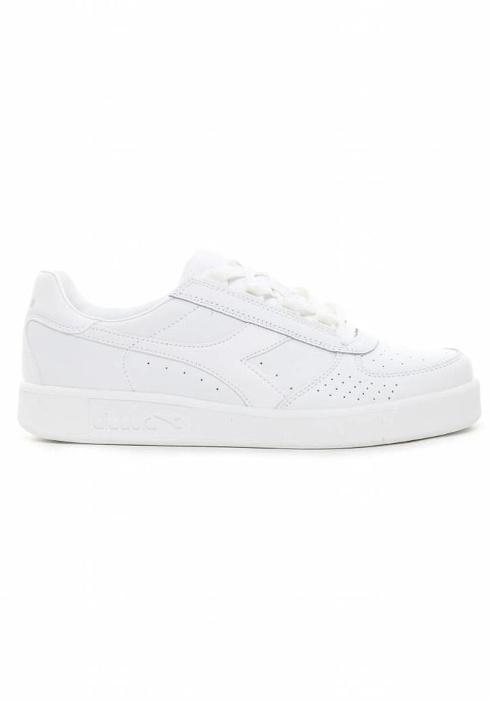 Diadora Sneakers B. Elite Optical White