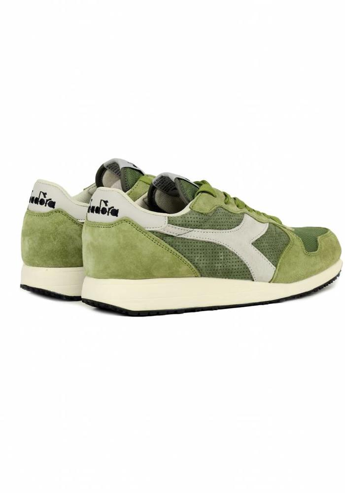 Diadora Sneakers Tornado Premium Sage Green
