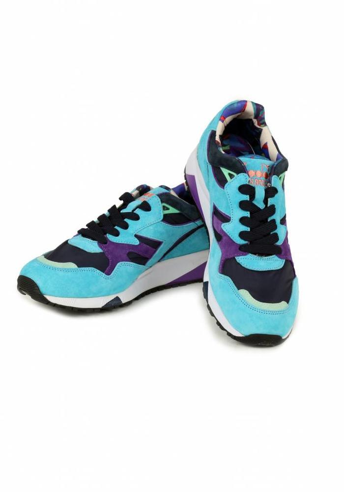 Diadora Sneakers N9002 MII Valanga Azzurra Scuba Blue