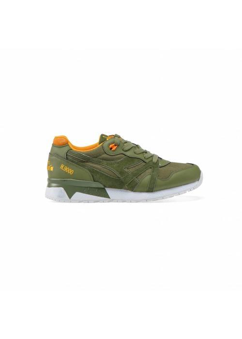 Diadora Diadora Sneakers N9000 CVSD Green Rosemary