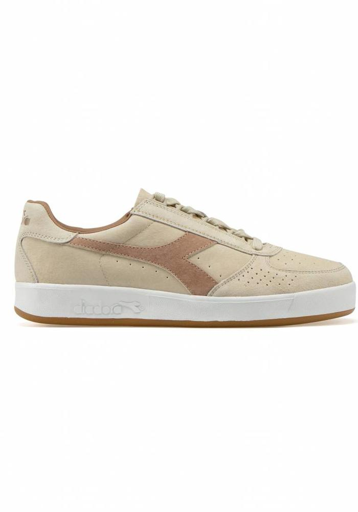 Diadora Sneakers B.Elite Nub Beige