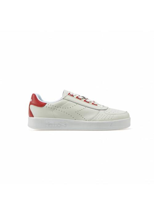 Diadora Diadora Sneakers B.Elite Off-White Ferrari Red
