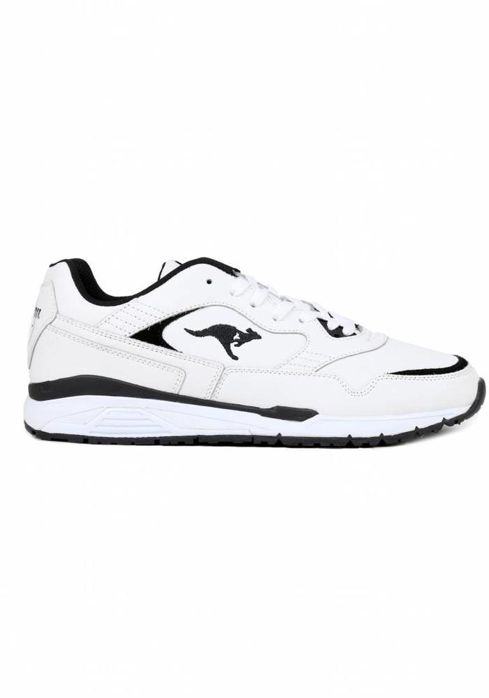 Kangaroos Sneakers Ultimate Star OG White/Black