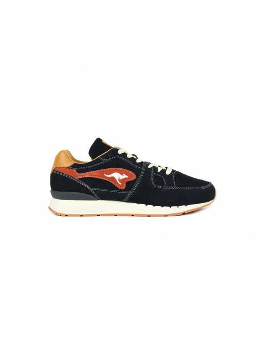 Kangaroos Kangaroos Sneakers Coil R1 Eclipse Navy