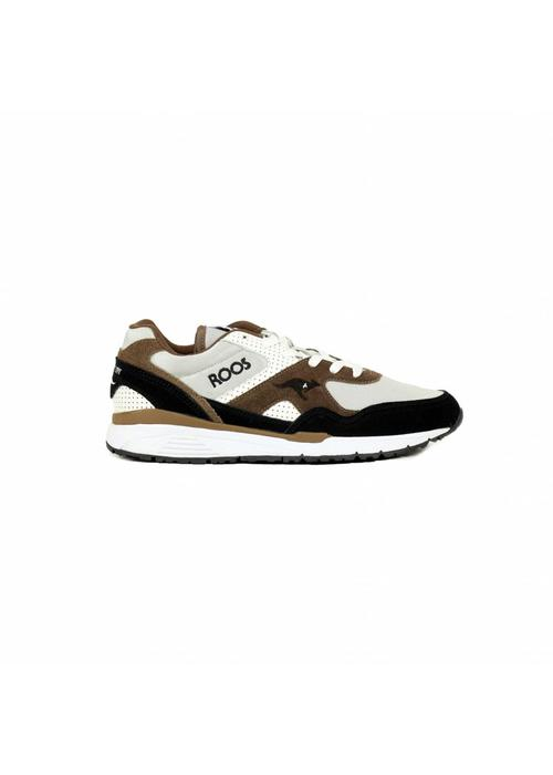 Kangaroos Kangaroos Trainers Runaway Rose Brown / Black