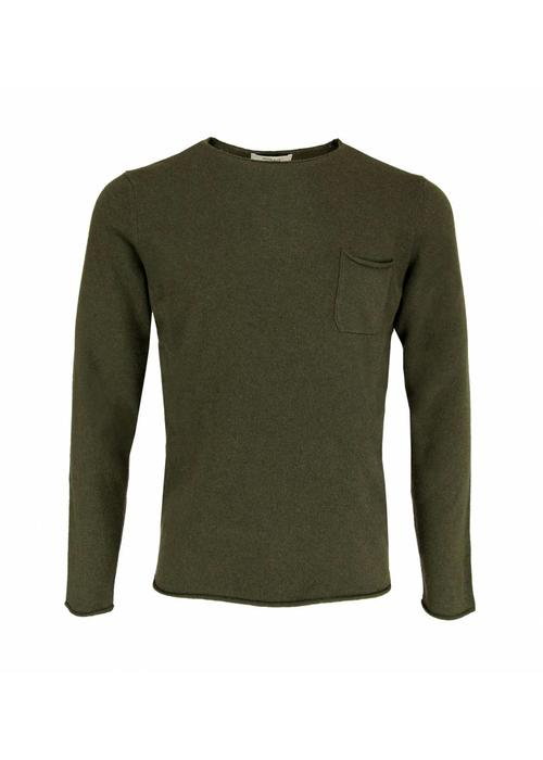 Wool&Co. Wool & Co. Knitwear Trui WO 0045