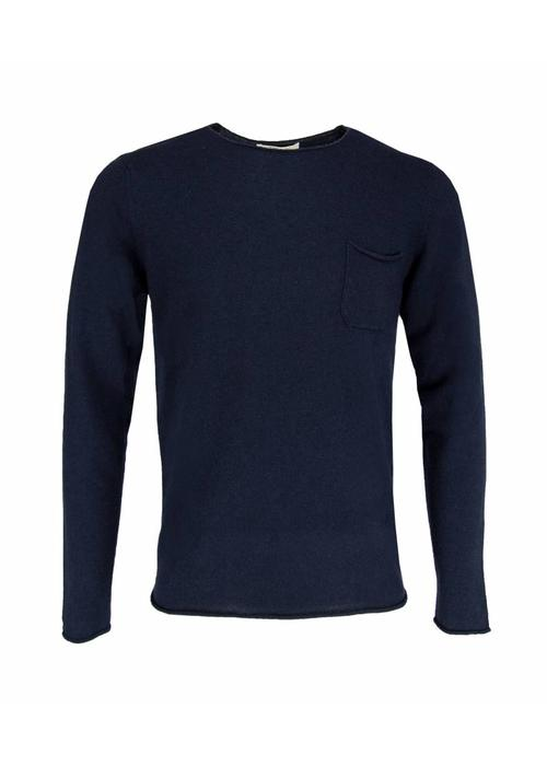 Wool&Co. Wool & Co. Knitwear Pullover WO 0045