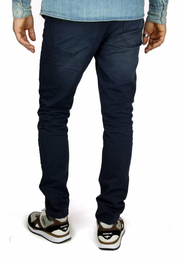 Neuw Jeans Lou Slim Armageddon navy