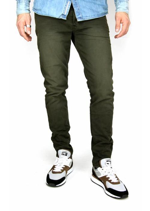 Neuw Neuw Jeans Lou Slim Armageddon Green