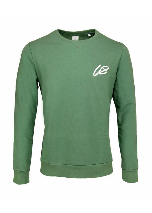 The Goodpeople The Goodpeople Sweater Cool Green