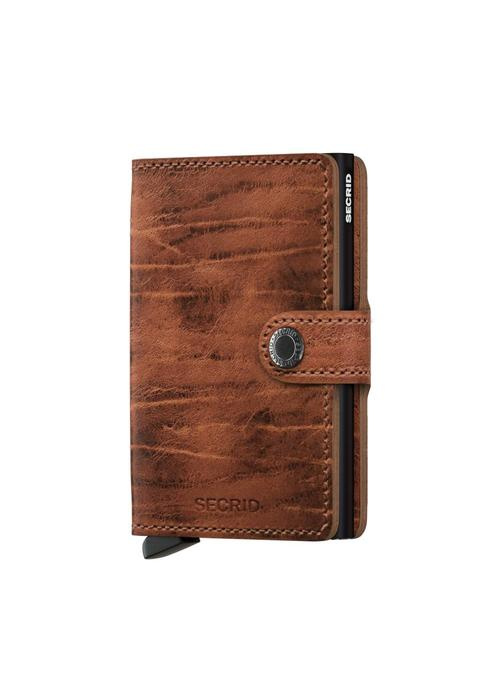 Secrid Secrid Miniwallet Dutch Martin Whiskey