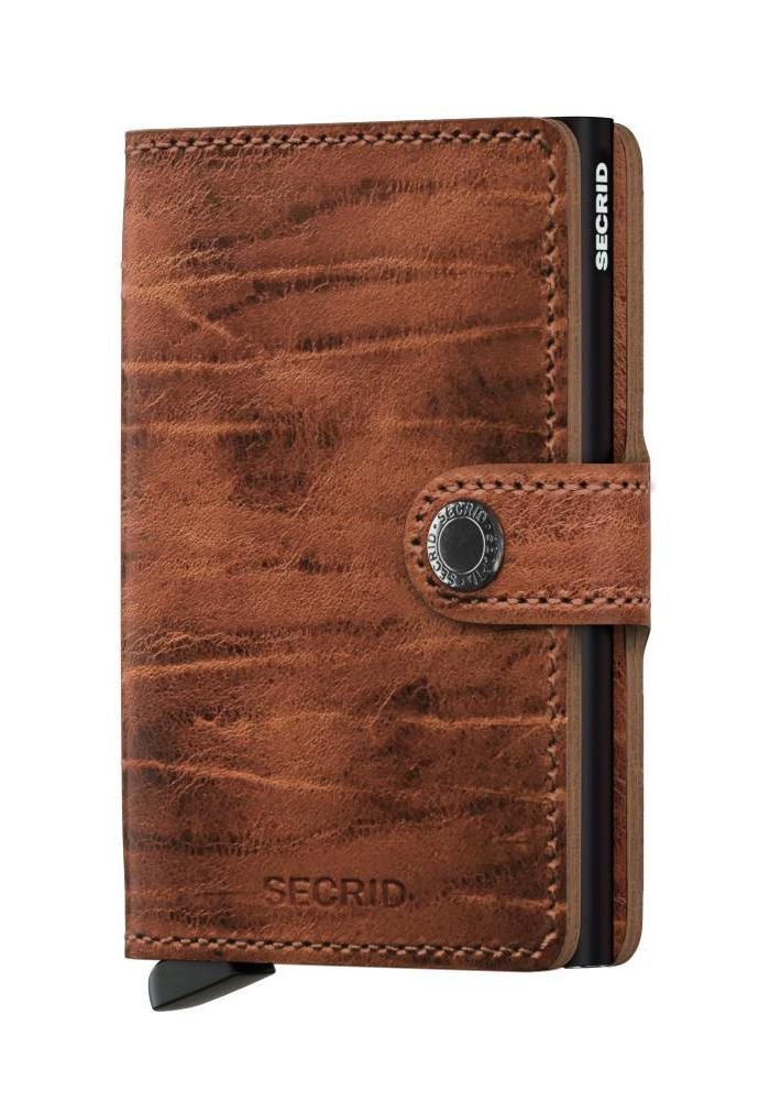 Secrid Miniwallet Dutch Martin Whiskey