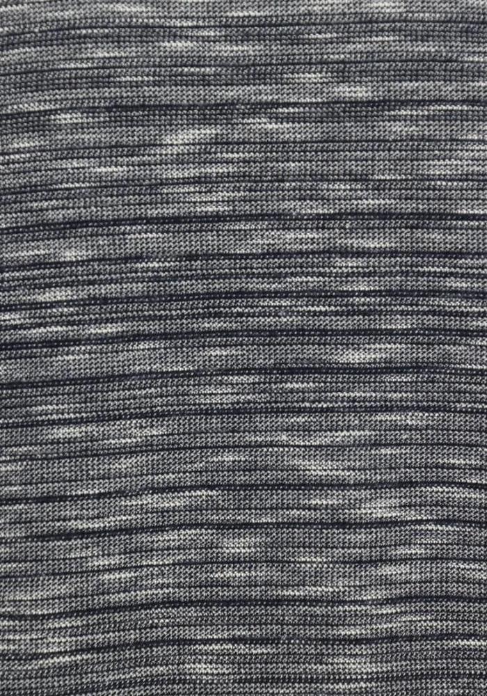 The Goodpeople Sweater Must Navy Melange