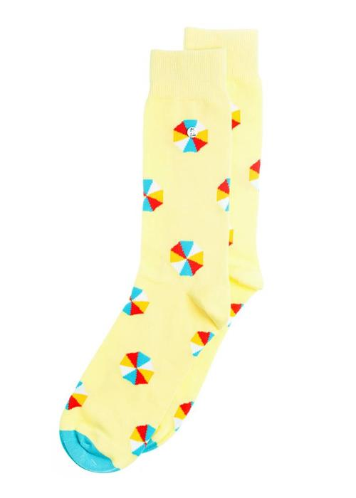 Alfredo Gonzales Alfredo Gonzales Socks Sunny Shades