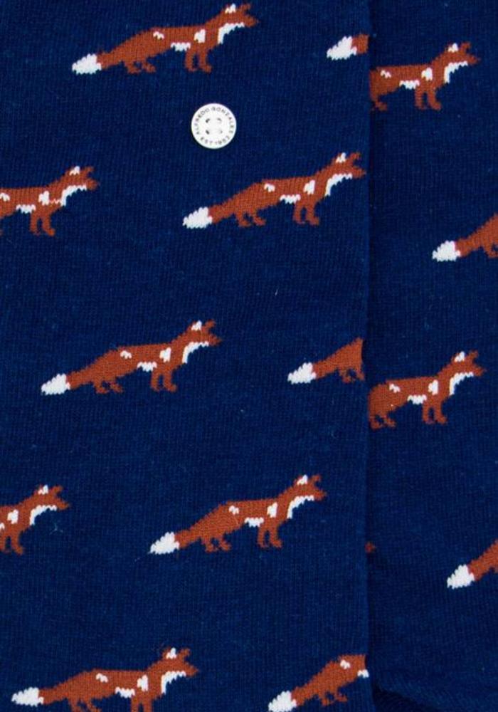 Alfredo Gonzales Socks Foxy