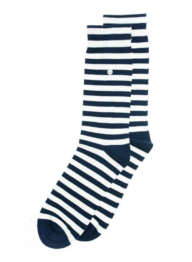 Alfredo Gonzales Socks Harbor Stripes