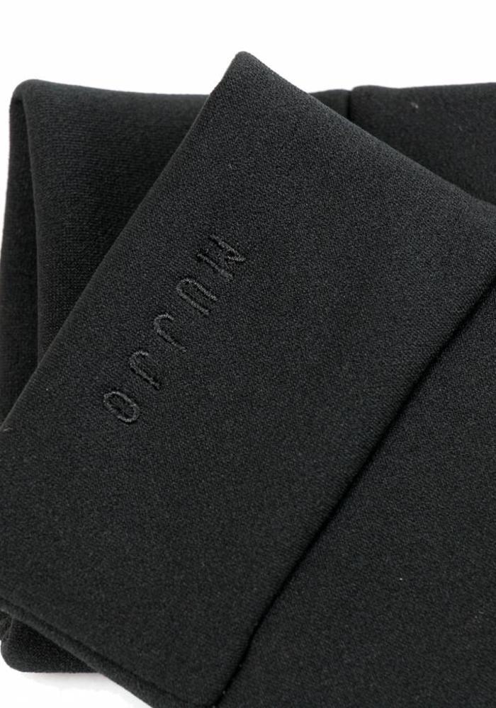 Mujjo Touchscreen Gloves Black