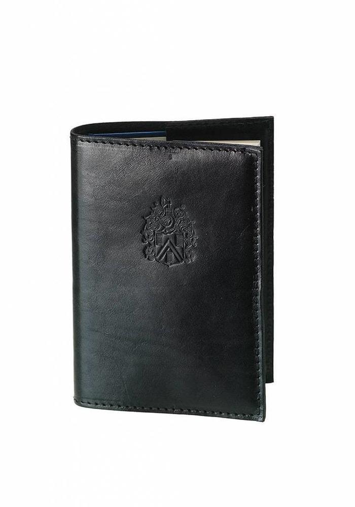 Mutsaers The Bunt Notebook Black